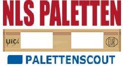 NLS-PALETTEN - Euro-Paletten, Gitterboxen, Düsseldorfer-Paletten, Einwegpaletten